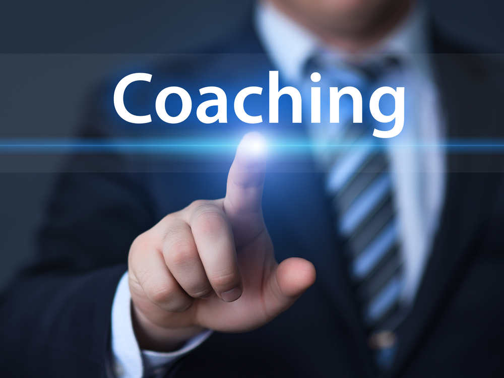 Does online-coaching work