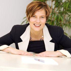 Erika Jacobi - Organisatorisches Veränderungsmangement, München, New York