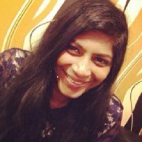 Sandyha Johnson, HR Beratung